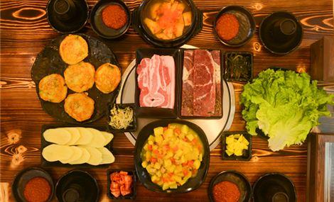 小福居料理