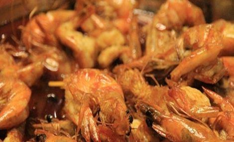 虾吃虾涮(SM店)