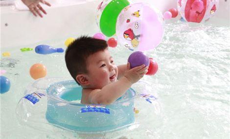 游子营婴幼儿游泳馆