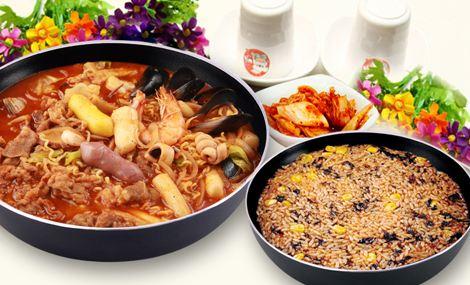 玛喜达韩国年糕料理(铜锣湾店)