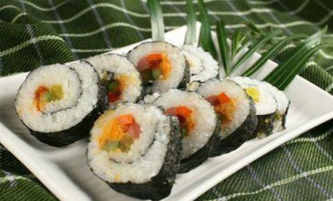 浓情寿司 - 大图
