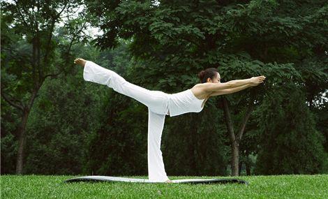 博梵瑜伽教练培训学校(绿地店)