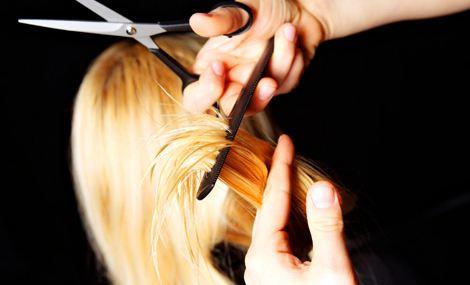 蓝瑟发型设计机构