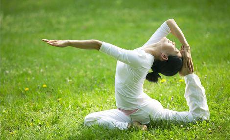弥溪瑜伽舞蹈文化中心