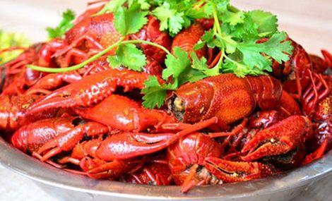 长沙口味虾(高能广场店)