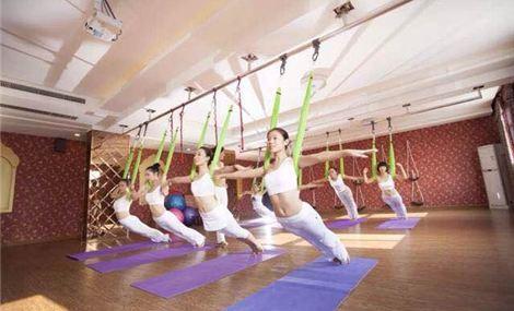 同路舞蹈培训工作室