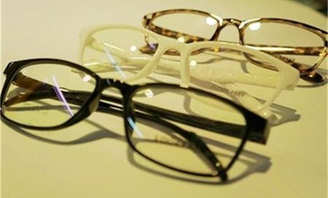 BEYOND SK•眼镜