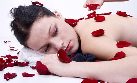 法国柏宁女子美容美体护肤中心