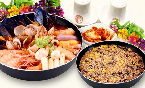 玛喜达韩国年糕料理(国际能源中心店)
