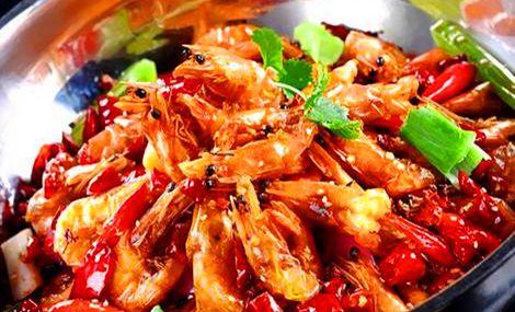 祥瑞海鲜家常菜