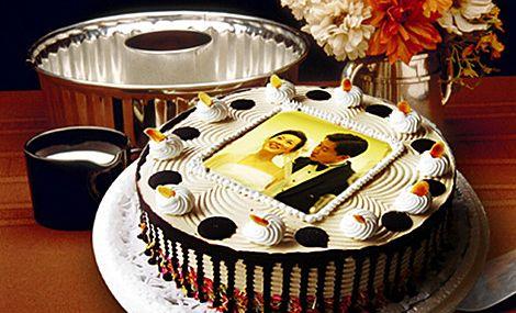 金冠蛋糕(长白路店)