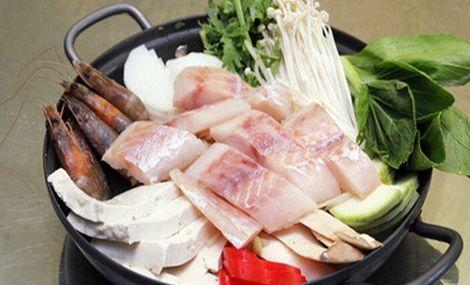 汉江韩式烤肉