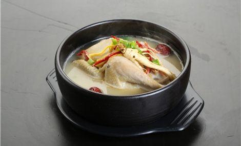 珍饈韓餐果木碳烤肉