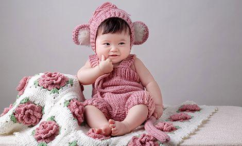 爱伊宝贝儿童摄影