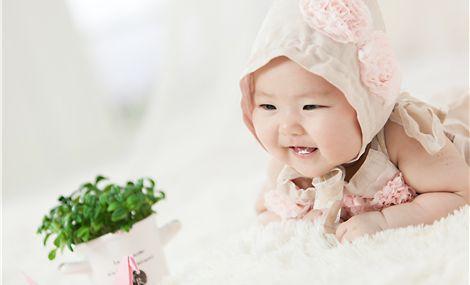韩诚孕婴摄影会所