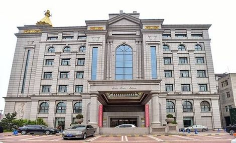 北京大公馆 - 大图