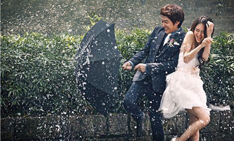 大城小爱婚纱摄影