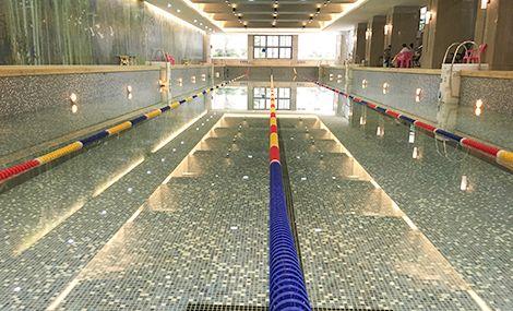 香山听泉室内游泳馆(北湖西路店)