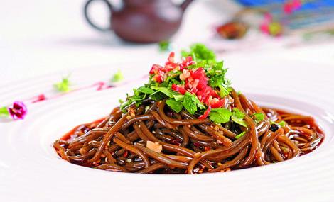 小阮土菜馆