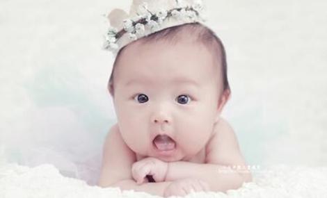 美丽童画儿童摄影