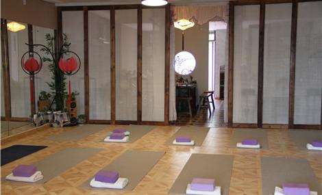 悠心瑜伽静修院