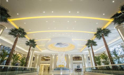 上海富悦大酒店 - 大图