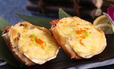 花枝海鲜尊享自助餐