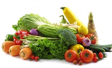 张家蔬菜批发