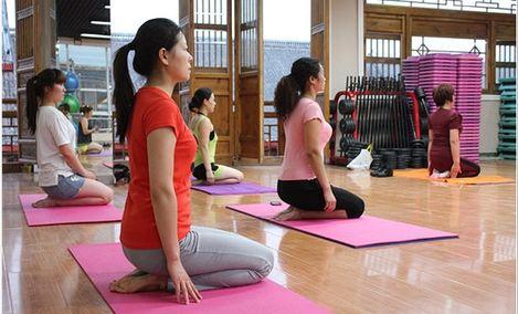 莲瑜伽舞蹈会馆