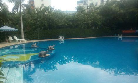 三永凤凰城游泳池