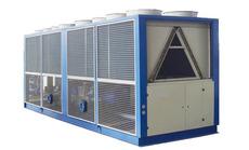 晶华制冷设备工程