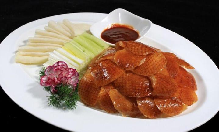 唐记北京烤鸭(长寿路店)