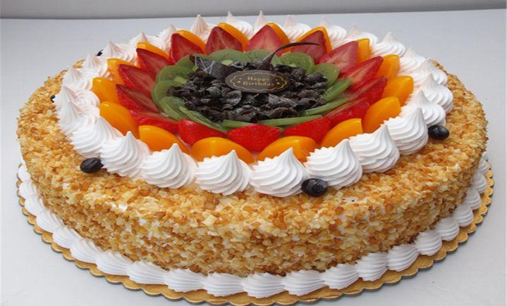 米西乐蛋糕店(北大街店)