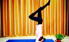 舞动力瑜伽舞蹈