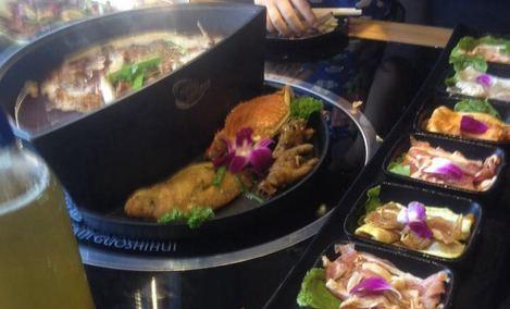 八品道锅食匯