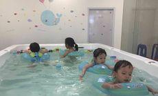 旗鱼幼游儿童游泳馆