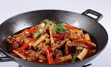 铁锅柴鸡2人餐