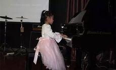 小班音乐培训
