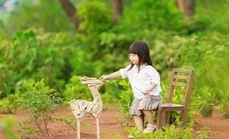 十月儿童摄影精品体验套系