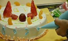 LOVE6寸鲜奶蛋糕