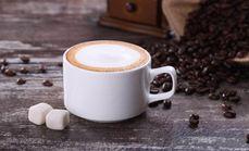 招牌香浓咖啡1杯