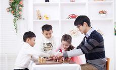 常青藤国际象棋一对一两课时