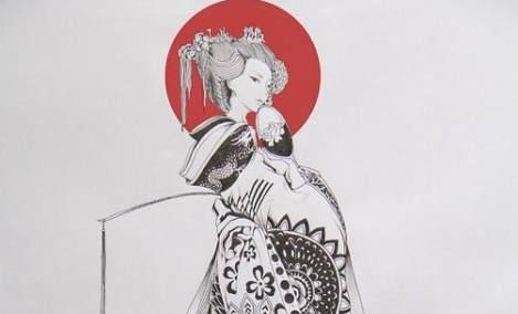 夏加儿美术教育 - 大图