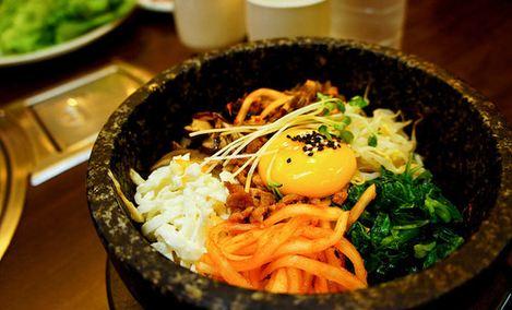 金诺郎韩式烤肉(国芳百货西固店)