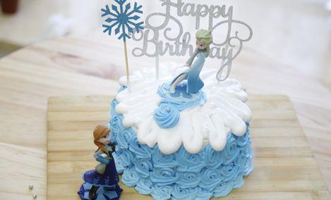MuserBakery蛋糕
