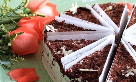 八喜冰淇淋蛋糕(哈西店)