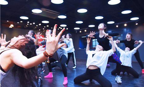 D·A舞蹈工作室(文三店)