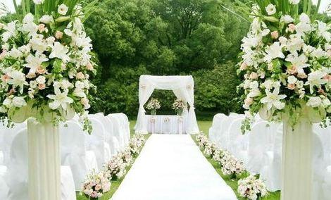 朝阳婚礼策划机构