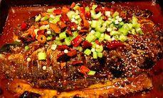 食尚小馆烤鱼双人餐