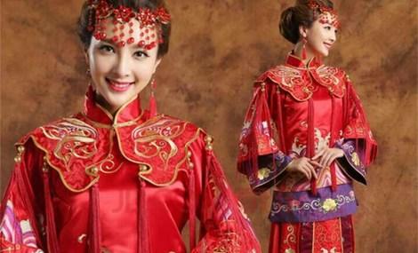 花仙子新娘嫁衣坊